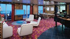 Deluxe Owners Suite