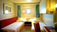 CD Oceanview with Porthole