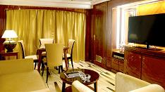 AA-AB Executive Suite