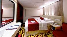 DS Deluxe Inside Stateroom